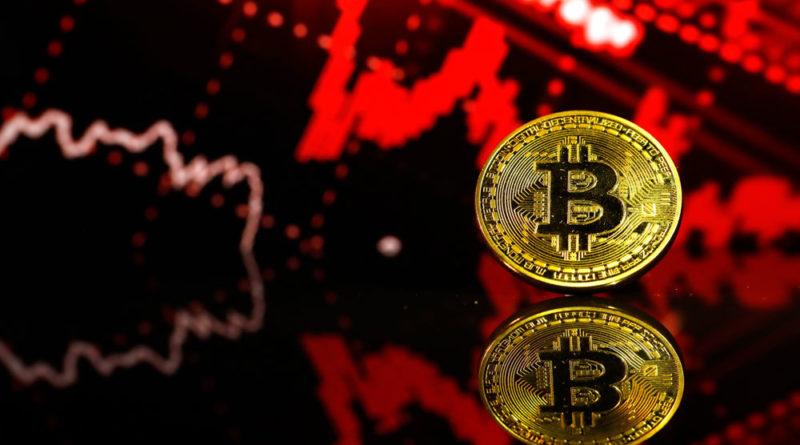 El Bitcoin supera los 11800 dólares en medio de tensiones geopolíticas