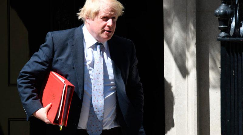 Será el Brexit de Boris una bendición para el Bitcoin