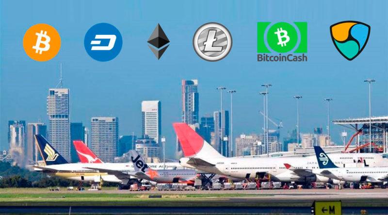 Gobierno venezolano esquiva las sanciones de EEUU con Bitcoin en los aeropuertos