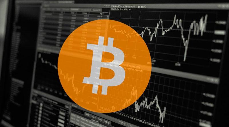 caída del Bitcoin a 10500