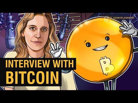 Entrevista con elBitcoin