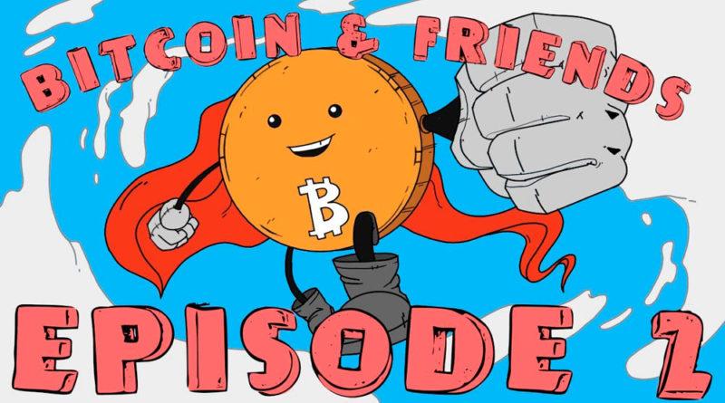 Bitcoin y sus amigos