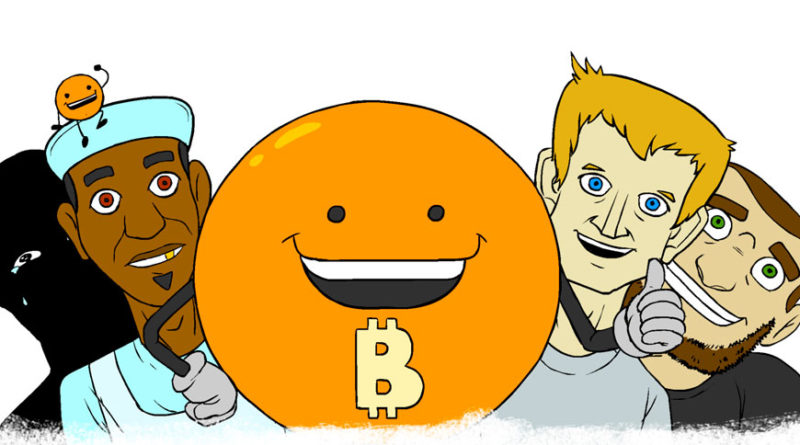 Bitcoin y sus amigos, episodio 3