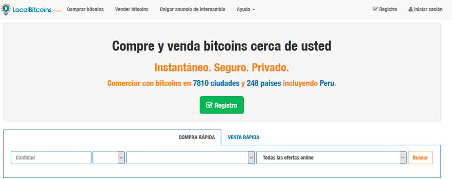 Mejores sitios para comprar Bitcoin en Argentina