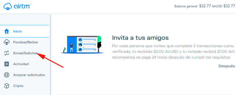 Cómo comprar dólares en Venezuela mediante internet