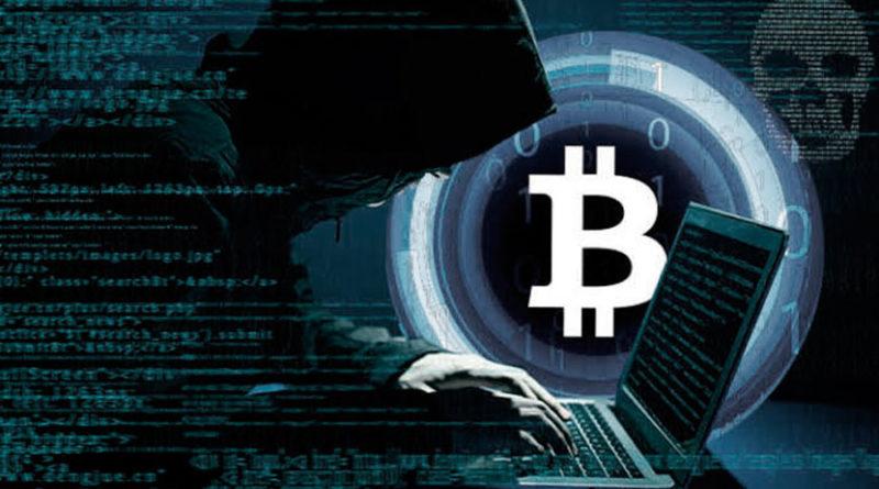 malware que roba criptomonedas
