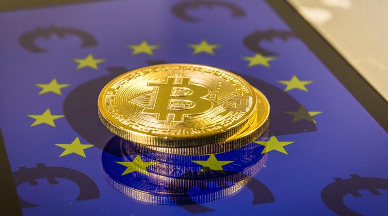 La regulación de criptomonedas está llegando a Europa