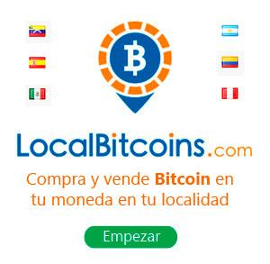 Vender y Comprar Bitcoin con efectivo, skrill, paypal