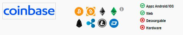 Coinbase es una de las formas más fáciles de comprar, vender y guardar criptomonedas