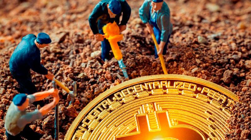 Qué es la minería Bitcoin y cómo funciona