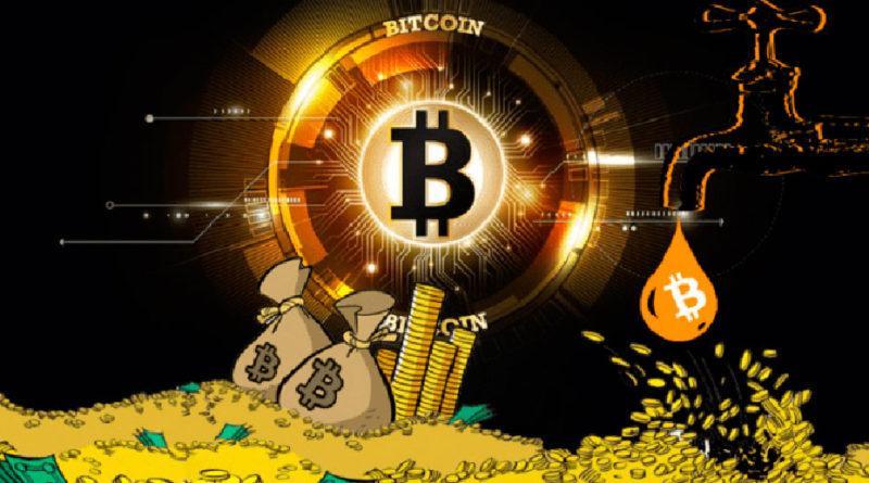 Bitcoin podria superar a Visa con el proximo Halving