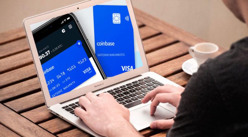 Coinbase obtiene la membresia principal de VISA