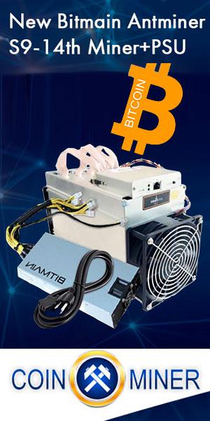 Comprar Minero Bitcoin ASIC