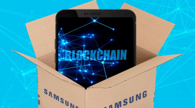 Samsung Galaxy S20 mantendrá la tecnología de criptomonedas