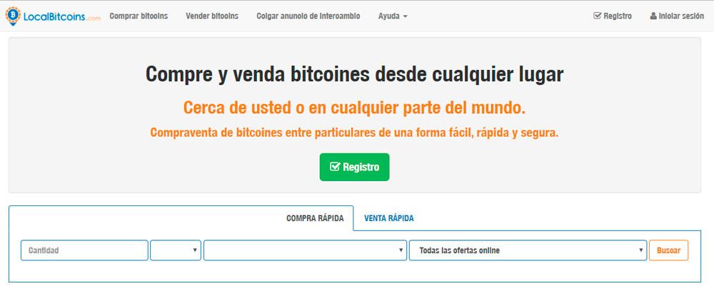 Los mejores sitios para vender Bitcoin