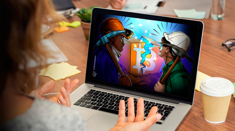 halving de BCH y BSV empujarán a los mineros hacia el Bitcoin