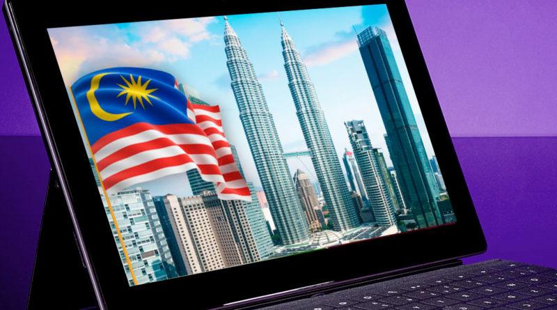 Malasia aprueba exchange de criptomonedas en medio de la crisis de Covid-19