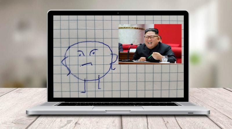 Kim Jong Un podría estar usando criptomonedas robadas