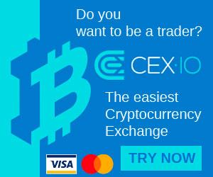 Quieres ser un trader de criptomonedas? CEX el exchange más facil