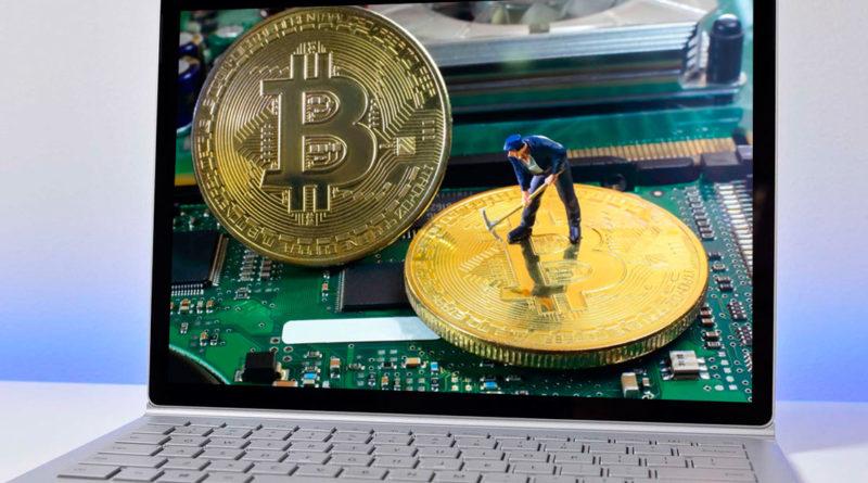 Cómo minar Bitcoin