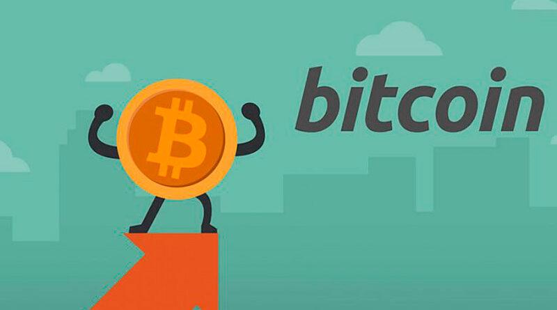 El precio del Bitcoin pasa los 10800 dólares
