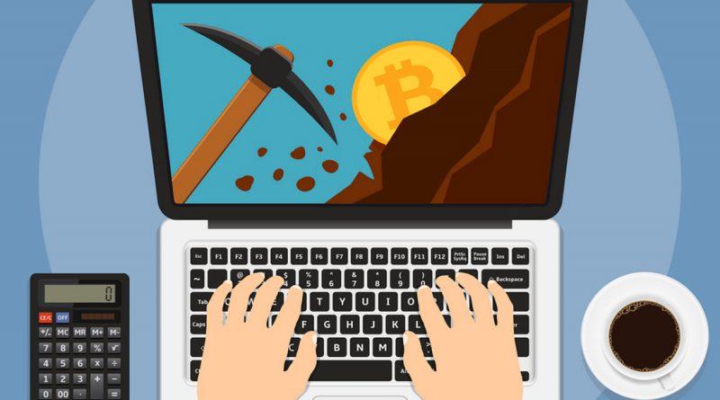 Cuál es la mejor criptomoneda para minar con laptop