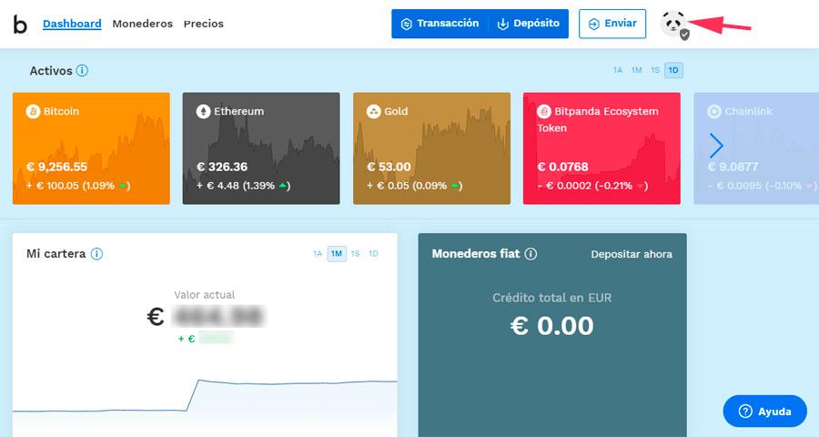 Cómo ganar euros en internet