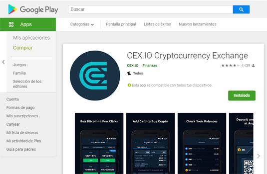 Revisión de CEX.io y tutorial