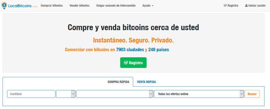 Cómo vender Bitcoin en Perú, fácil y rápido