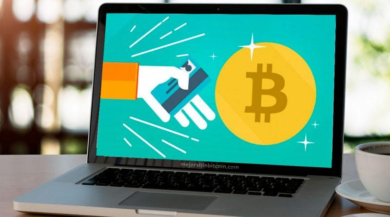 Cómo comprar Bitcoin con tarjeta de crédito fácil y rápido