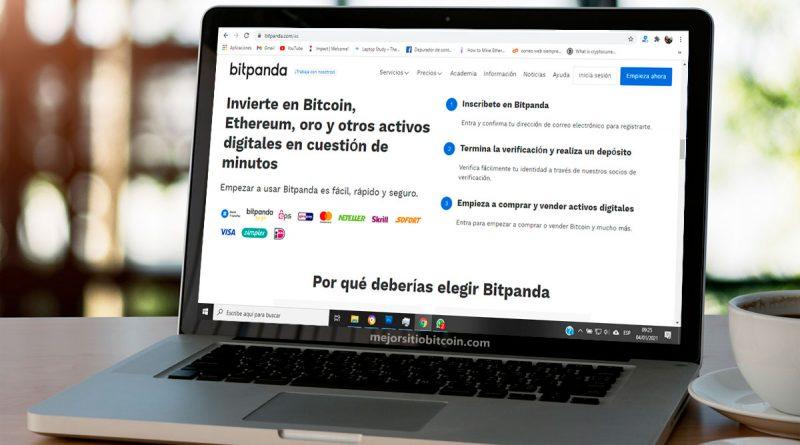 Los mejores sitios Bitcoin en español