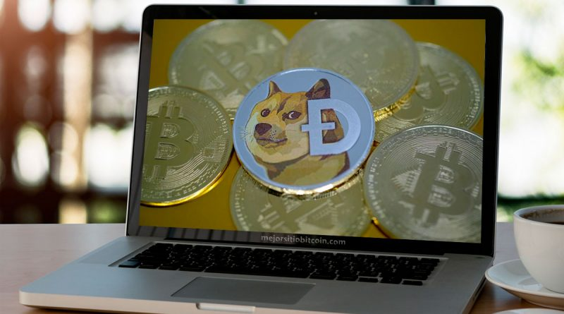 El precio del Dogecoin sube