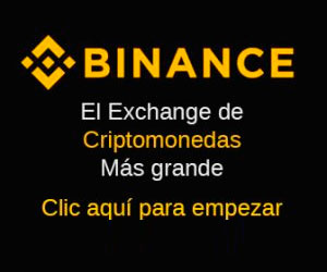 Binance el exchange más grande