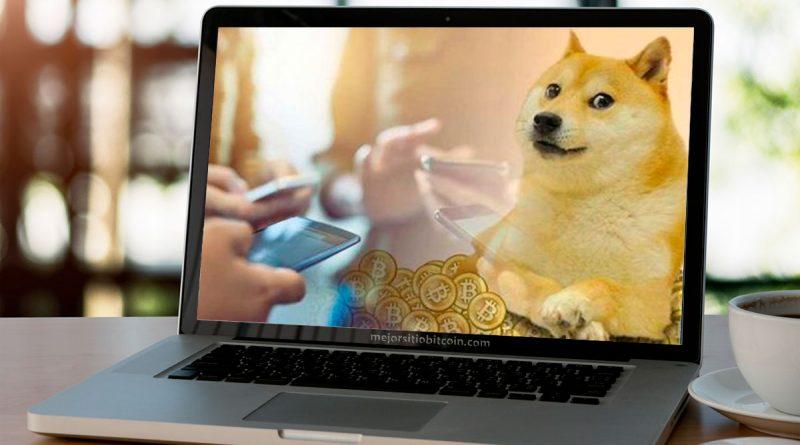 Intercambios peer-to-peer de Dogecoin con DogeDEX