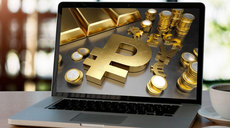 El Banco de Rusia en preparativos para su rublo digital