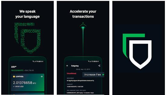 Los mejores wallets de criptomonedas para Android