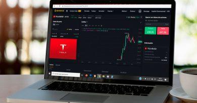 Los tokens de acciones de Tesla comenzaron a cotizar en Binance