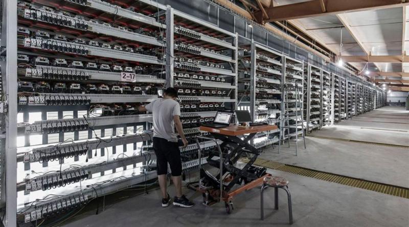 Dificultad de la minería Bitcoin experimenta nuevo ajuste