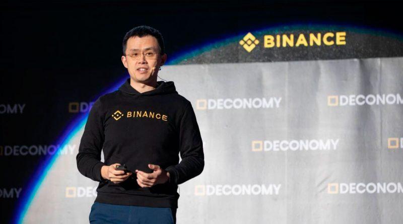 Nadie puede tumbar al Bitcoin, afirma el CEO de Binance