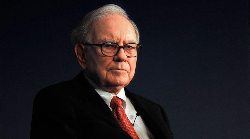 Se prepara Warren Buffet para una nueva Crisis