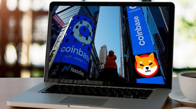 Coinbase Pro listó a Shiba Inu