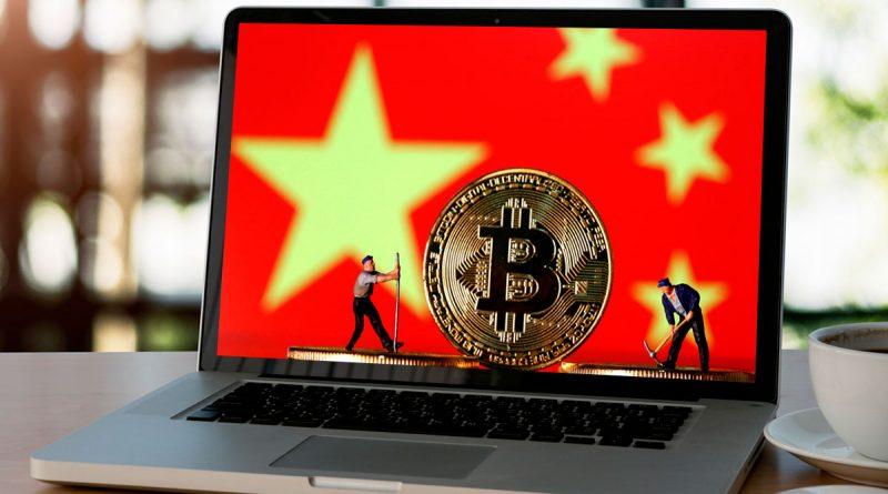 La represión de China contra el Bitcoin
