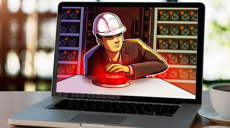 Represión minera BTC en China es una bendición para los mineros