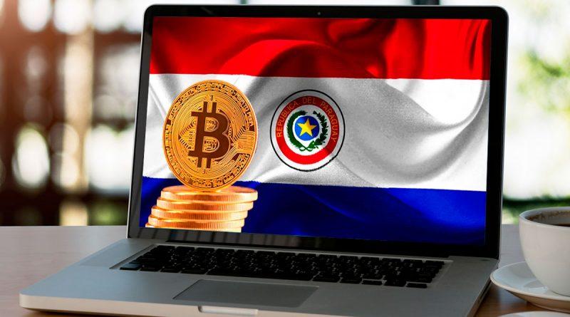 ¿Será Paraguay el segundo país en aceptar Bitcoin?