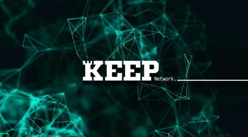 Que es KEEP Network Precio del KEEP