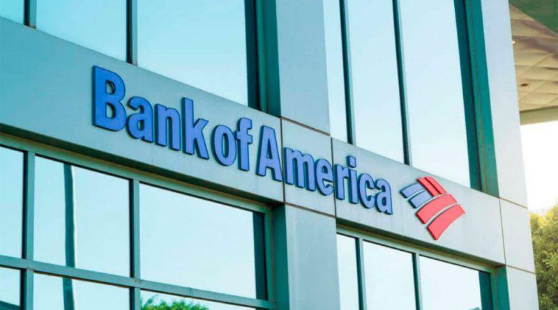 Bank of America aprueba el trading de futuros de Bitcoin