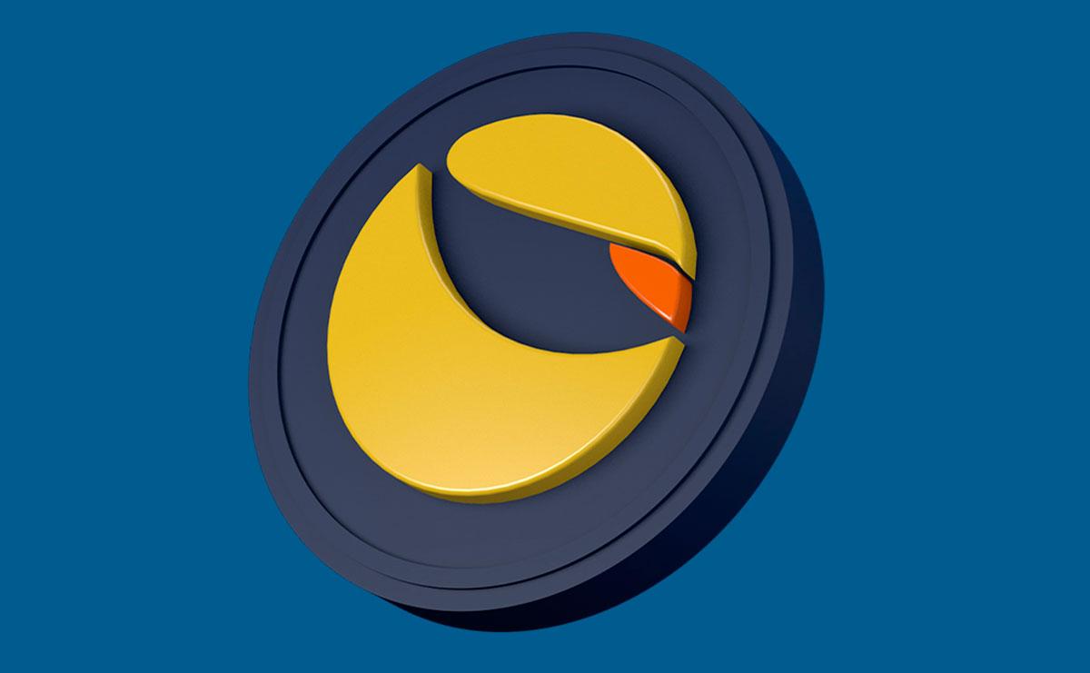 Gráfica y precio de LUNA Las Mejores Criptomonedas Para Octubre 2021