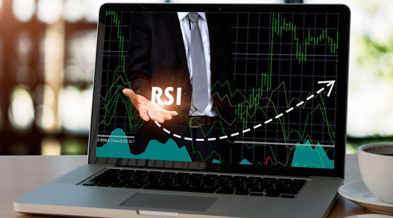 El RSI en las estrategias de Trading diario