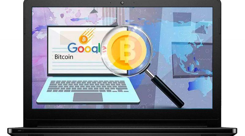Google permitirá anuncios de Wallets y Exchanges de Criptomonedas