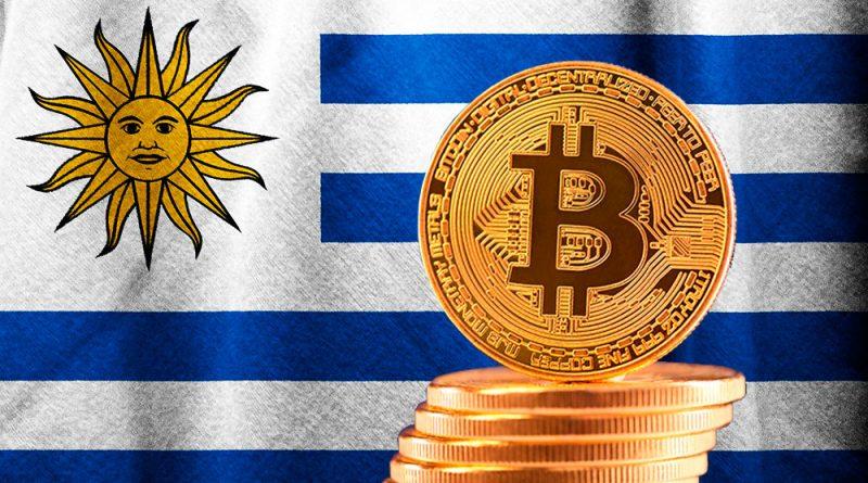 Nuevo proyecto de ley podría legalizar las criptomonedas en Uruguay